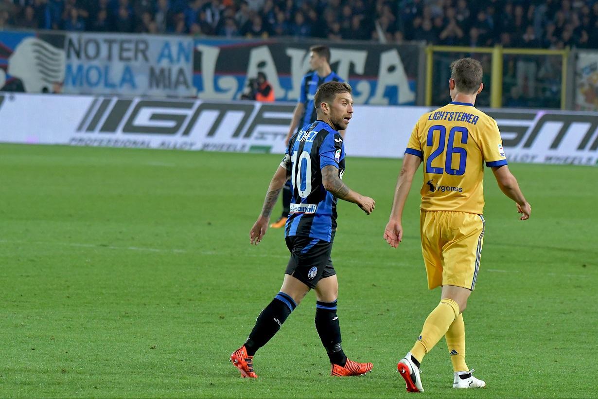 Atalanta - Juventus: GMP Italia executive partner allo stadio di Bergamo