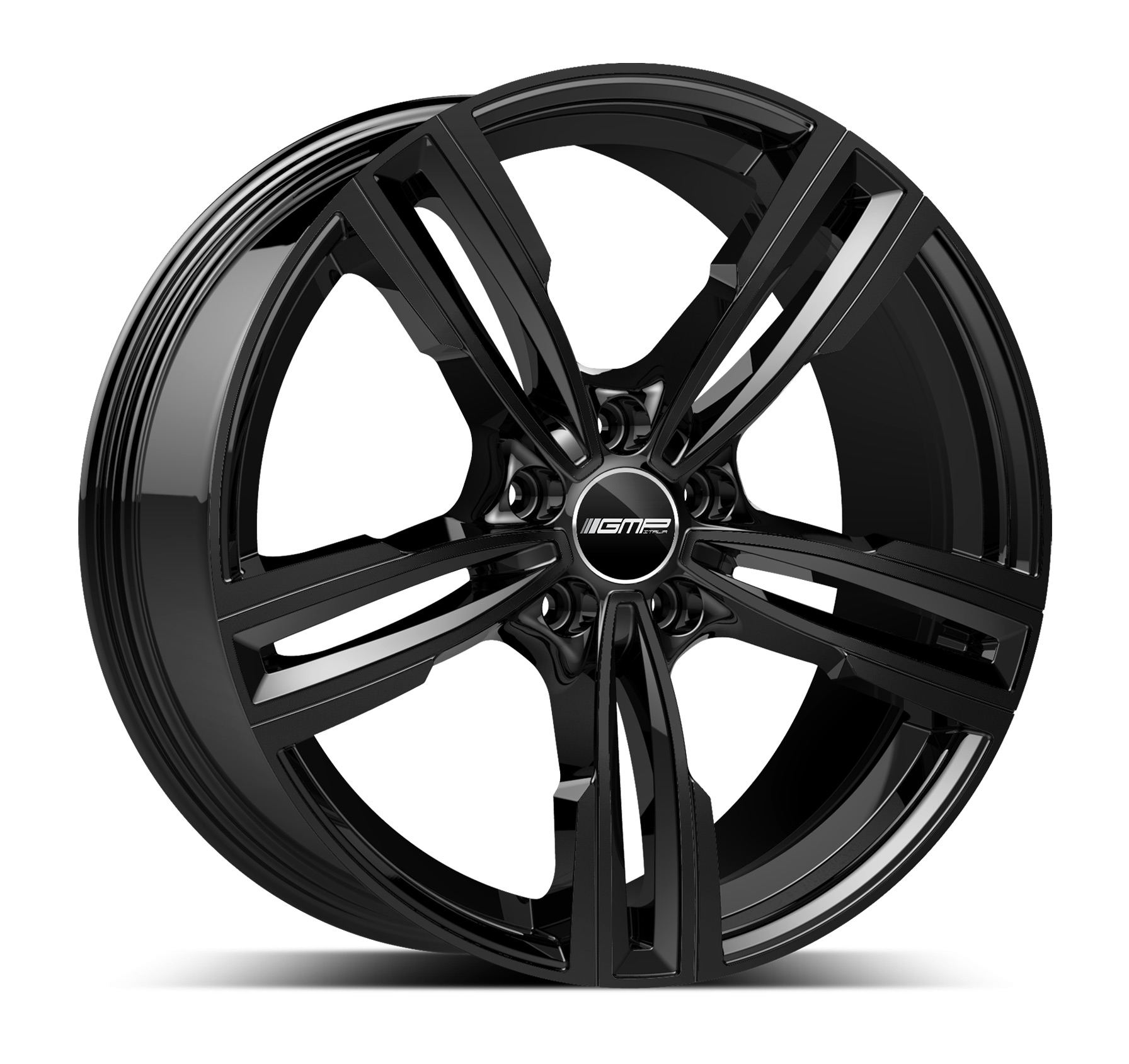 Global Gmp Nedia Group: Reven - Alloy Wheel Collection
