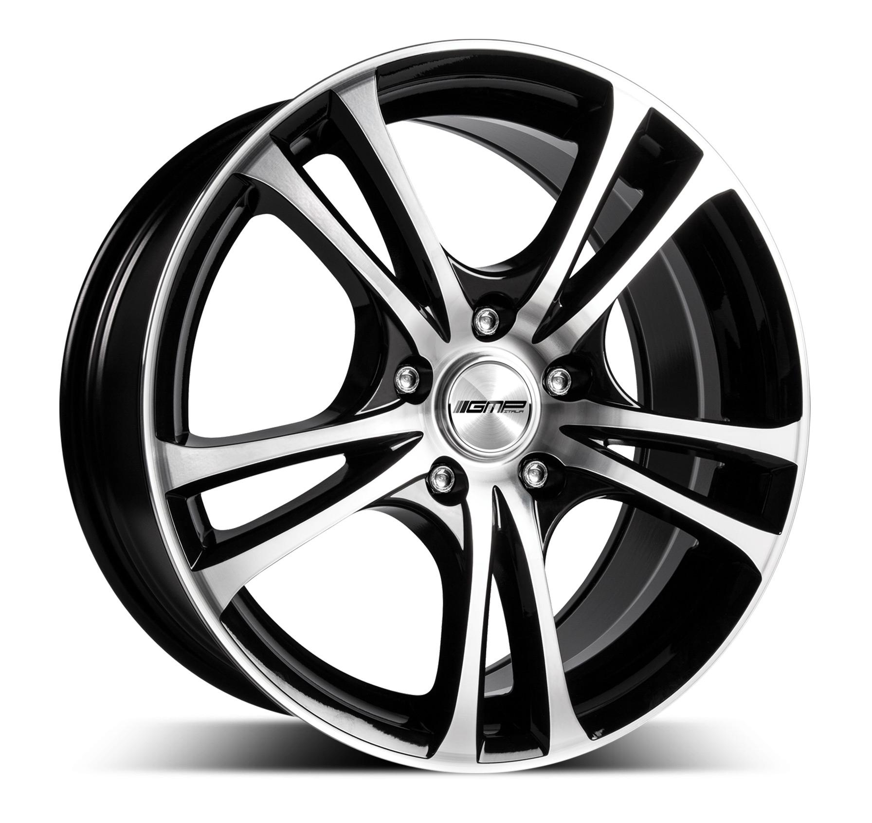 Easy R Alloy Wheel Collection Gmp Italia