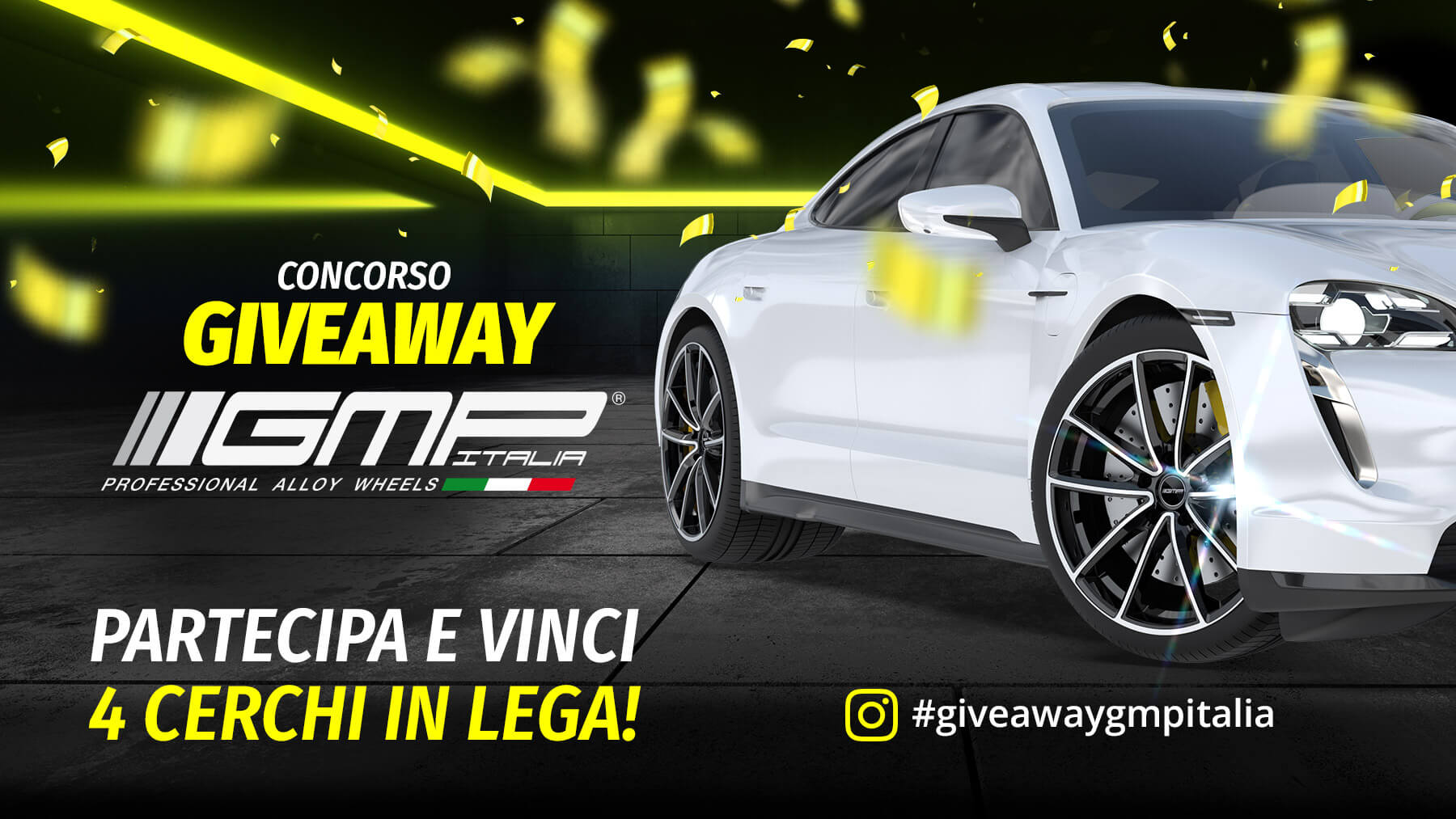AAA… ATTENZIONE GIVEAWAY IN CORSO!