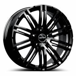 Targa Glossy Black