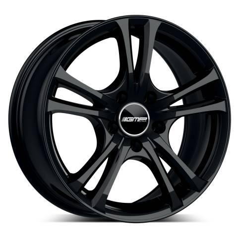 Easy-r Glossy Black