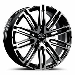 Targa Black Diamond