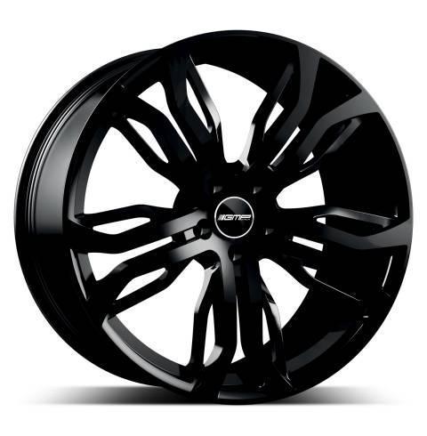Dynamik Glossy Black