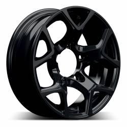 SJ15 Glossy Black