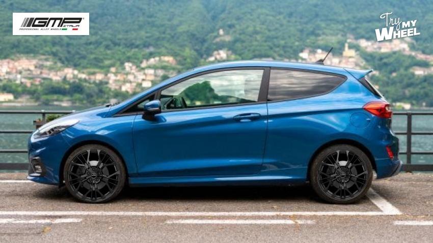 Ford Fiesta (VIII)