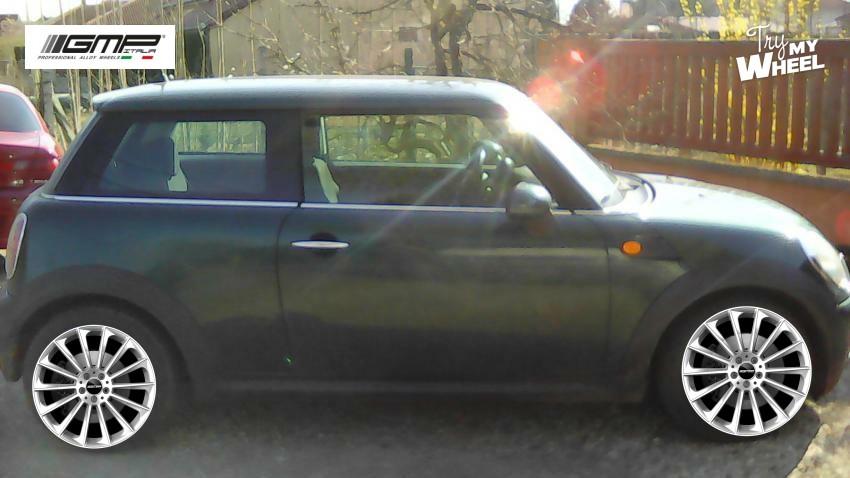 Mini/BMW Countryman SE
