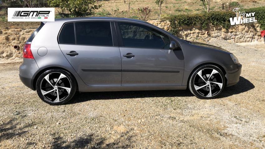 Volkswagen Golf (V)