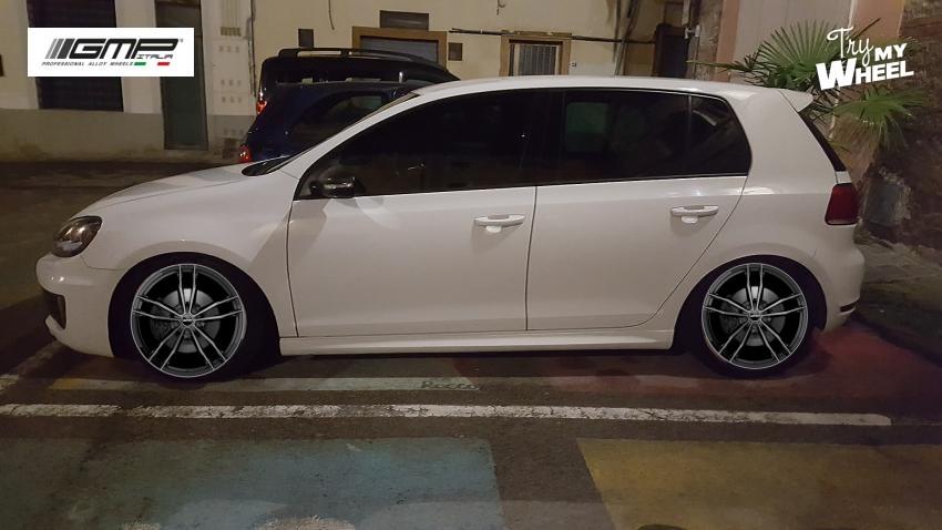 Volkswagen Golf (VI)