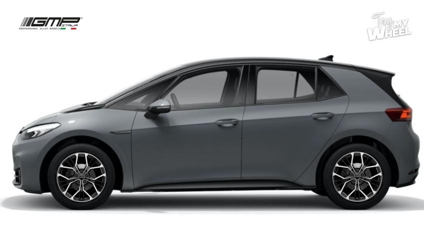 Volkswagen Golf (VII)