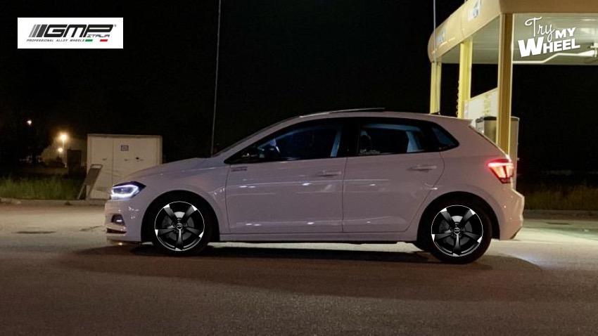 Volkswagen Polo (IV)