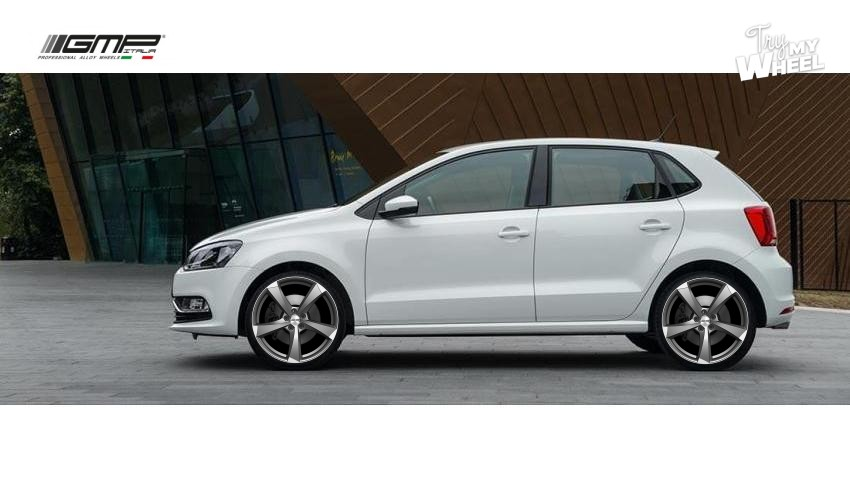 Volkswagen Polo (V)