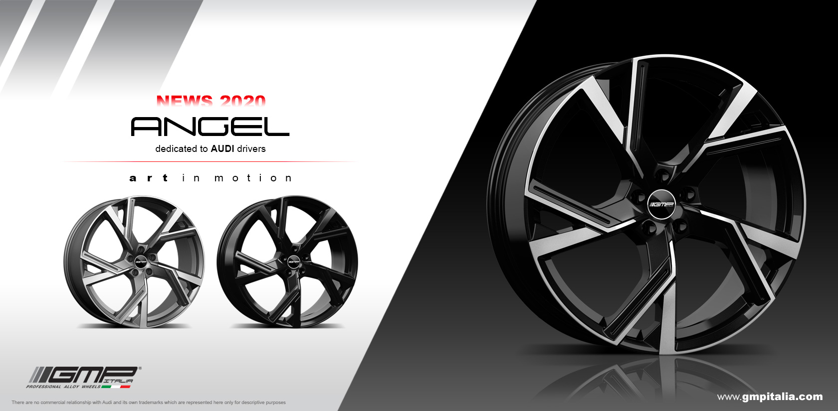 Production Of Alloy Wheels For Your Car Gmp Italia