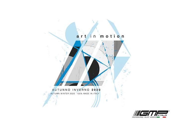Catalogue Autumn Winter 2020 - Art in Motion