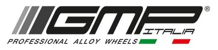 GMP Italia - Professional Alloy Wheels